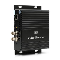 TBS2600 HD-SDI Video Encoder - Professional HD-SDI video coding box for IPTV Live Stream Broadcast