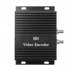 TBS2611 1 HDMI + 2 AV/CVBS Video Encoder