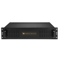 TBS2630ASI professional multi-channel H.265/H.264 HDMI encoder to ASI converter