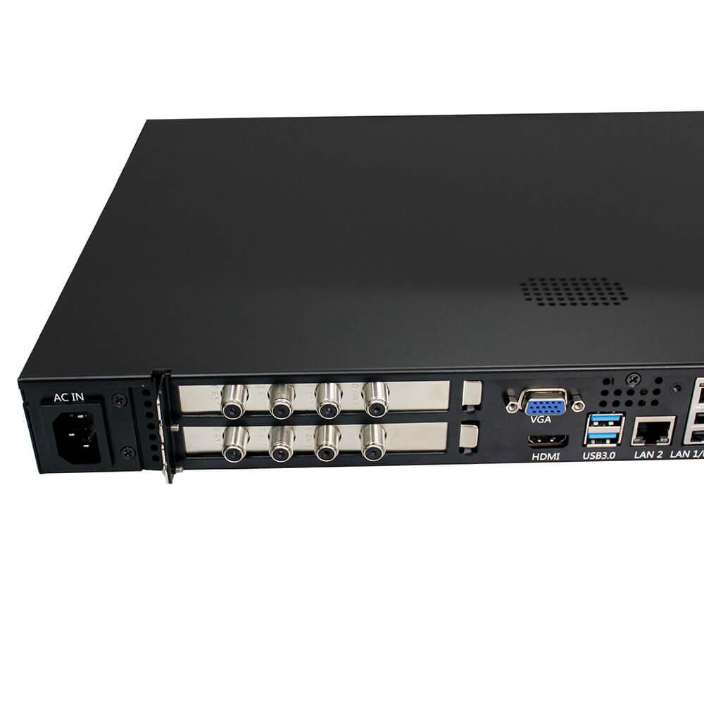 TBS2951 MOI Pro AMD IPTV streamer