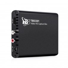 TBS5301 USB2.0 HDMI HD Capture card
