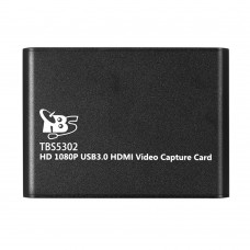 TBS5302 1080P USB3.0 HDMI Video Capture Card