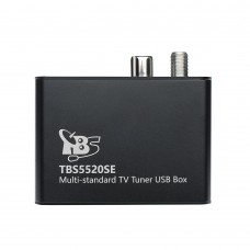 TBS5520SE Multi-standard Universal TV Tuner USB Box