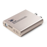 TBS5590 Multi-standard TV Tuner USB2.0 + TSReader Professional MPEG-2 Transport Stream Analyzer