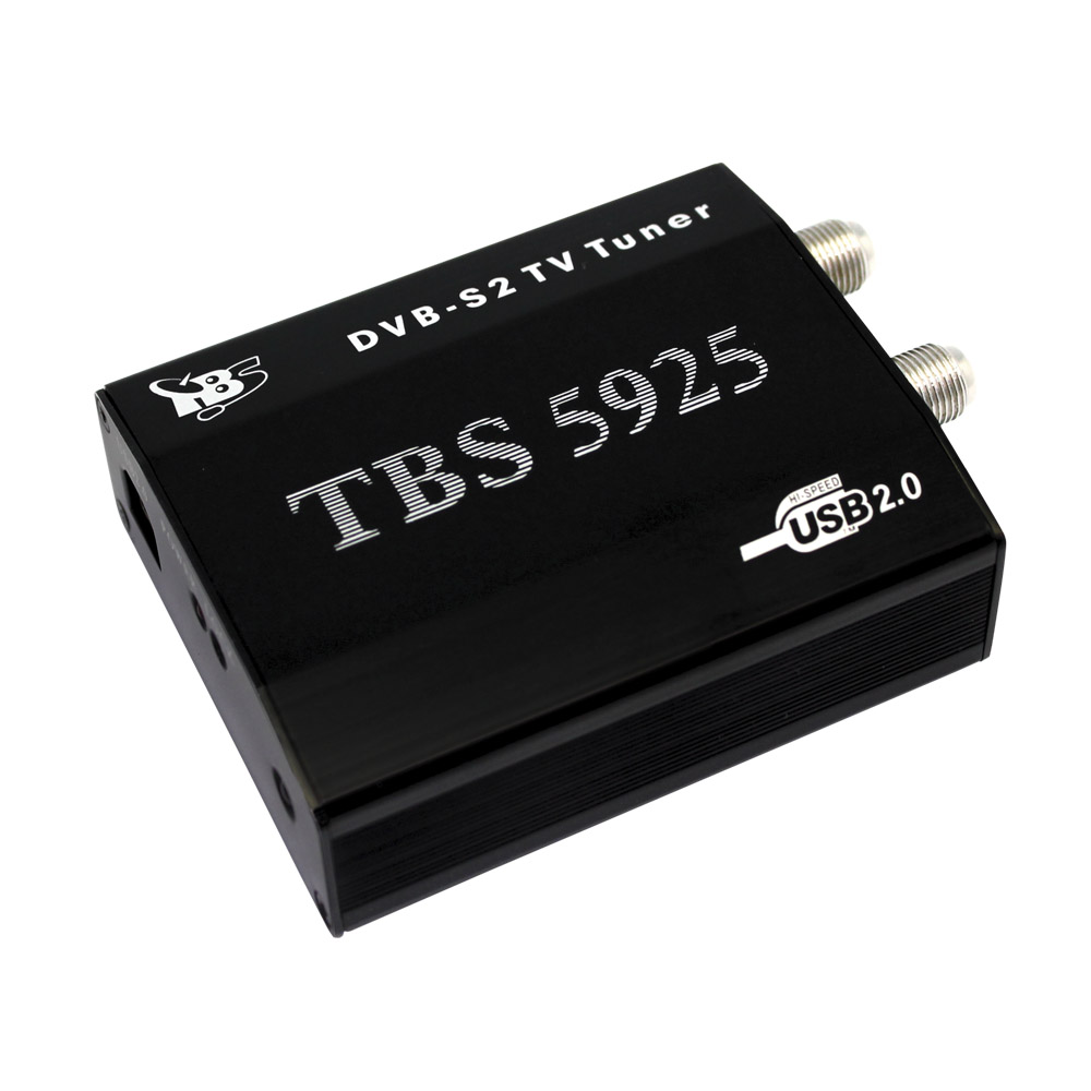 tbs5925 professional dvb s2 tv tuner usb. Black Bedroom Furniture Sets. Home Design Ideas