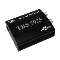 TBS5925 Professional DVB-S2 TV Tuner USB