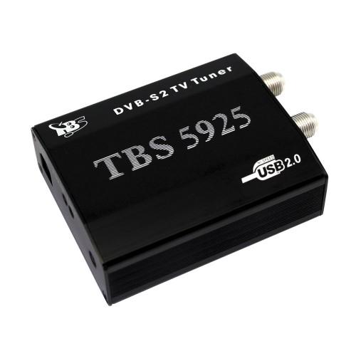 TBS5925 Professional DVB-S2 TV Tuner USB