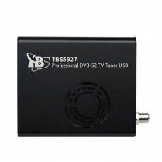 TBS5927 Professional DVB-S2 TV Tuner USB