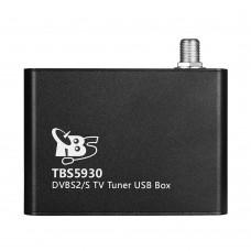 TBS5930 DVB-S2X/S2 TV Tuner USB Card