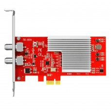 TBS6004 DVB-C Quad Modulator Card
