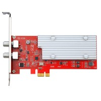 TBS6014 QAMB(ATSC-C) Quad Modulator Card
