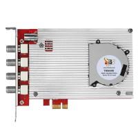 TBS6508 Multi-standard Octa Tuner PCI-E Card