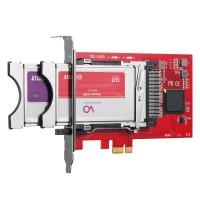 TBS6900 DVB Dual CI PCI-E Card