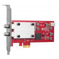 TBS6903-X Professional DVB-S2X Dual Tuner PCIe Card
