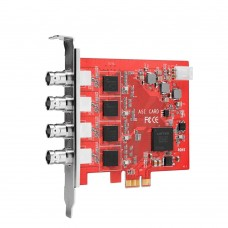TBS690A 4 Input DVB-ASI Capture Card