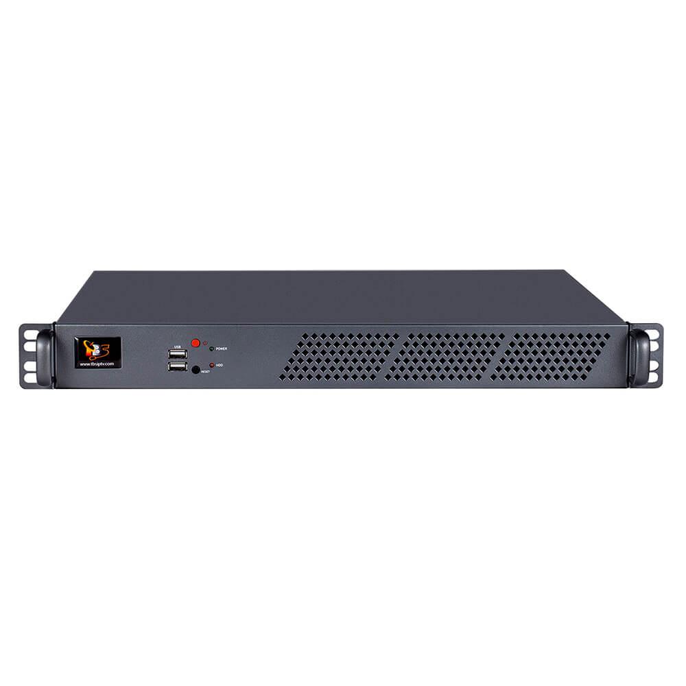 TBS8500ASI 8 Input H 265/H 264 HDMI Encoder to DVB-ASI Converter
